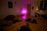 Feel Your S-Sense retreats